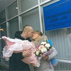 Евгения Широкова
