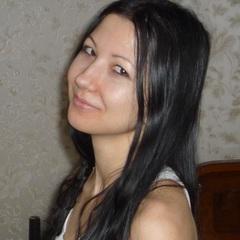 Анастасия Алифанова