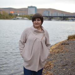 Анастасия Живокоренцева