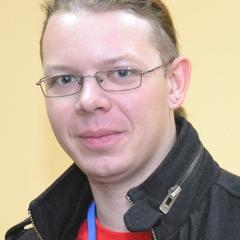 Alexander Blinov