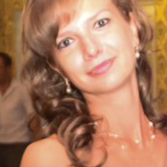 Наталья Колбасей