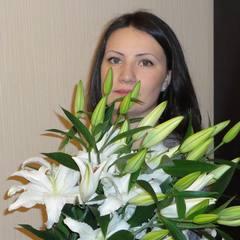 Юлия Мурзинова
