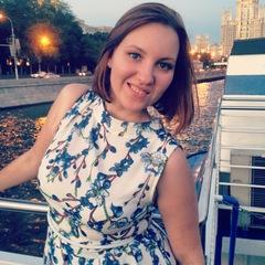Наталия Марьина
