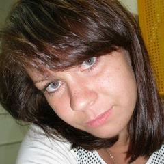 Марина Пичуга