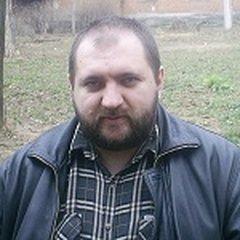 Василий Вольф