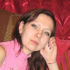 Елена Децык