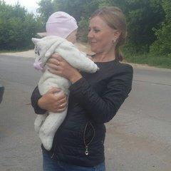 Татьяна Латышова