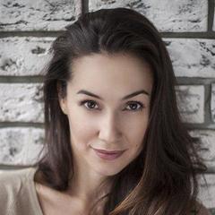 Анастасия Настя