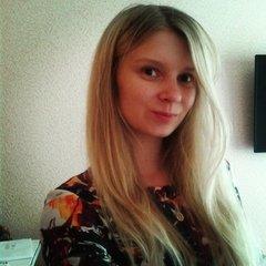 Ольга Бушлакова