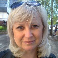 Ирина Ильченко