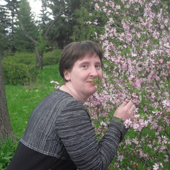 Елена Асланян