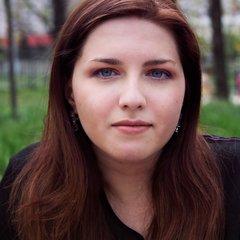 Анастасия Кауркина