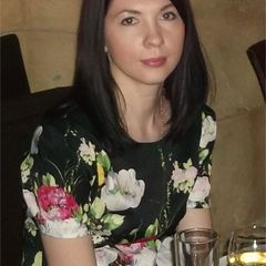 Анна Бакушева