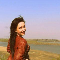 Alena Voevodina