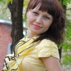 Наталия Шепилова