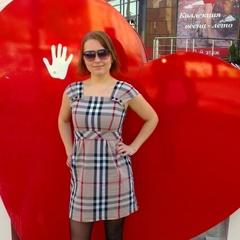 Кристина Бояринцева