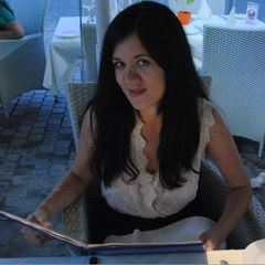 Гуля Андреева