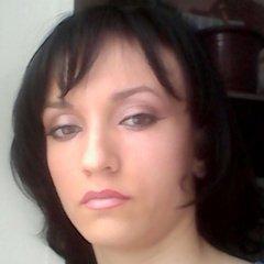 Екатерина Салимова