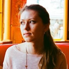 Алина Ливинская