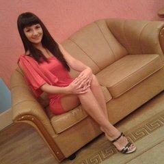 Алёна Шишова