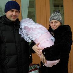 Анжелика Кочетова