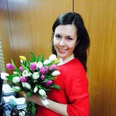 Дарья Шатрова