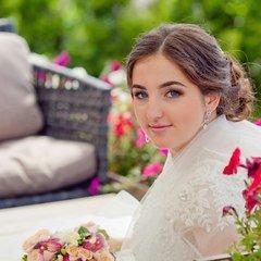 Наталья Сосенкова