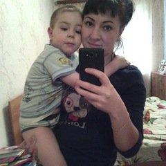 Катерина Драчук