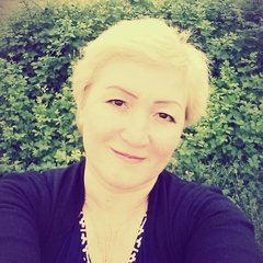 Мухаббат Бобожанова
