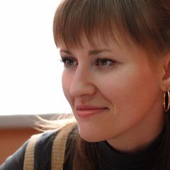 Татьяна Чадайкина