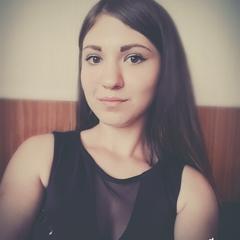 Виктория Лысенко