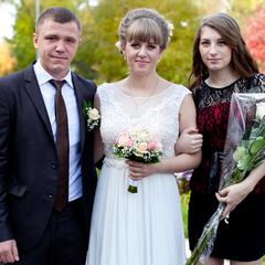 Елена Козликина