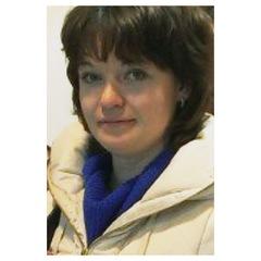 Анастасия Камнева