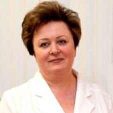 Наталья Надырова