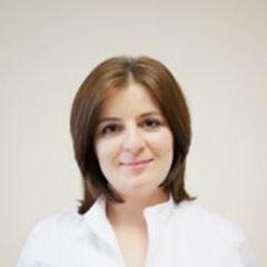 Армине Геворкян