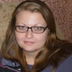 Алена Перминева