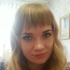Ирина Шавлукова