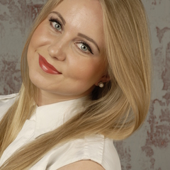 Татьяна Богачёва