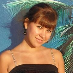 Юлия Горбачева