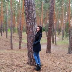 Ксения Барышникова