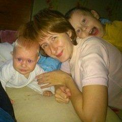 Наталья Никандрина