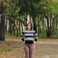 Евгения Исацкова