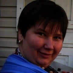 Анастасия Руженкова