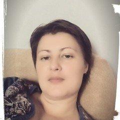Наталья Мачугина