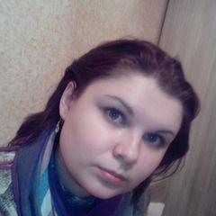 Юлия Трунова