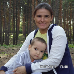 Гульнара Шайбакова