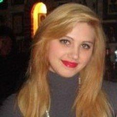 Елена Хотименко