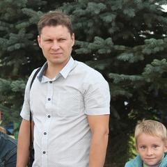 Дмитрий Мащенко