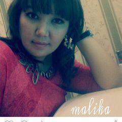 Malila Abdullaeva
