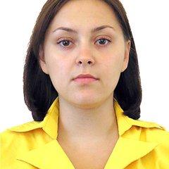 Марина Тройникова